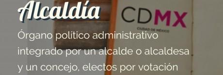 ¡Quedan 3 días para registrarte por una Alcaldía/Diputación sin partido!